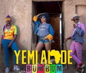 Yemi Alade - Bum Bum | Official